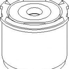 Lagar, suport ax AUDI A4 2.5 TDI quattro - TOPRAN 110 071