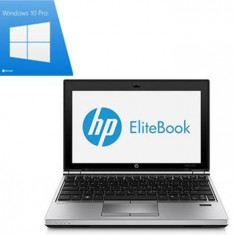 Laptop Refurbished HP EliteBook 2170p i5 3427U Win 10 Pro