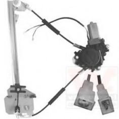 Mecanism actionare geam VW RABBIT V 1.4 16V - VAN WEZEL 5894265 - Burduf caseta directie