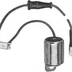 Condensator, aprindere - BERU ZK319 - Delcou