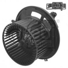 Ventilator, habitaclu BMW 1 cupe M - FEBI BILSTEIN 38605 - Motor Ventilator Incalzire