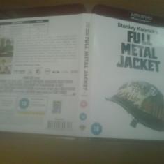 Full metal jacket (1987) - DVD - Film drama, Alte tipuri suport, Engleza