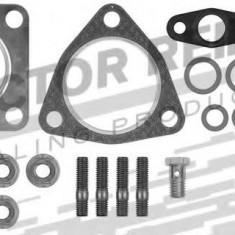 Set montaj, turbocompresor ALFA ROMEO 156 2.4 JTD - REINZ 04-10205-01 - Turbina