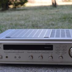 Amplificator Denon DRA-1000 cu Telecomanda - Amplificator audio Denon, 81-120W