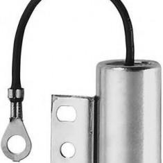 Condensator, aprindere - BERU ZK145 - Delcou