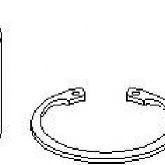 Set rulment roata MERCEDES-BENZ A-CLASS A 160 CDI - TOPRAN 401 375 - Rulmenti auto