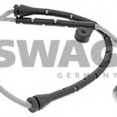 Senzor de avertizare, uzura placute de frana BMW Z4 3.0 si - SWAG 20 94 4354 - Senzor placute