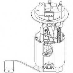 Pompa combustibil CITROËN BERLINGO I caroserie 1.1 i - TOPRAN 721 477
