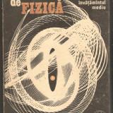 Anatolie Hristev-Probleme de fizica invatamintul mediu - Culegere Fizica