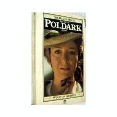 Winston Graham - Poldark 5 - The black moon - Carte in engleza
