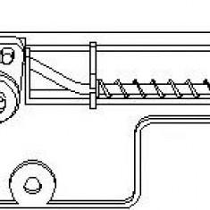 Incuietoare torpedou VW GOLF Mk III 1.9 D - TOPRAN 109 078 - Incuietoare interior - exterior