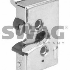 Incuietoare usa VW GOLF Mk II 1.3 - SWAG 30 91 7022 - Incuietoare interior - exterior