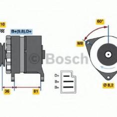 Generator / Alternator - BOSCH 0 986 033 220 - Alternator auto