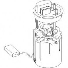 Pompa combustibil AUDI A3 1.9 TDI - TOPRAN 110 877