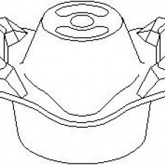 Suport motor CITROËN AX 11 CAT - TOPRAN 720 360 - Suporti moto auto