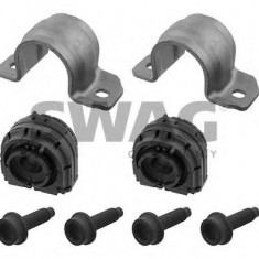 Set reparatie, bucsa bara stabilizatoare VW GOLF VI 2.0 R 4motion - SWAG 32 92 3606 - Bieleta antiruliu