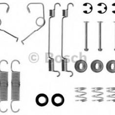 Set accesorii, sabot de frana FORD TRANSIT bus 1.6 - BOSCH 1 987 475 139