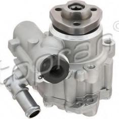 Pompa hidraulica, sistem de directie VW TRANSPORTER / CARAVELLE Mk IV bus 2.5 TDI - TOPRAN 113 544 - Pompa servodirectie