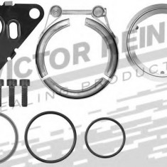 Set montaj, turbocompresor VW MULTIVAN Mk V 2.5 TDI - REINZ 04-10159-01 - Turbina