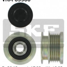 Sistem roata libera, generator OPEL ZAFIRA B Van 1.6 CNG Turbo - SKF VKM 03500 - Fulie