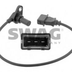 Senzor turatie, cutie de viteza automata AUDI A3 1.6 - SWAG 30 93 2871 - Senzori cutie viteze