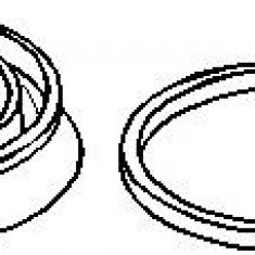 Set reparatie, etrier OPEL KADETT E hatchback 1.6 i - TOPRAN 202 443