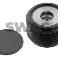 Sistem roata libera, generator AUDI A6 2.0 TFSI - SWAG 30 93 7980 - Fulie