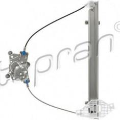 Mecanism actionare geam HYUNDAI EXCEL II 1.3 - TOPRAN 820 846 - Macara geam