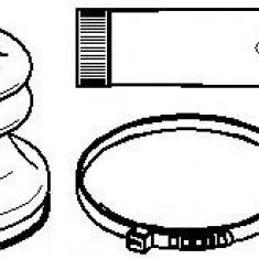 Ansamblu burduf, articulatie planetara PEUGEOT BOXER bus 2.0 i - TOPRAN 721 151 - Burduf auto