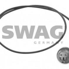 Senzor de avertizare, uzura placute de frana BMW 3 limuzina 318 is - SWAG 20 90 8233 - Senzor placute