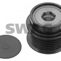 Sistem roata libera, generator TOYOTA RAV 4 III 2.4 VVTi 4WD - SWAG 81 93 4663 - Fulie