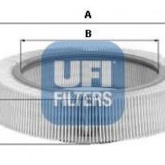 Filtru aer PIAGGIO APE TM platou / sasiu 0.4 D - UFI 30.883.00