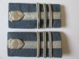 Epoleti Colonel Politia Romana anii 90
