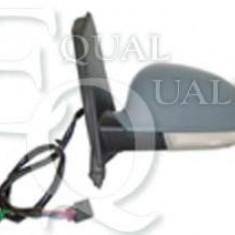 Oglinda VW GOLF PLUS 1.4 16V - EQUAL QUALITY RD02093