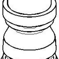 Tampon cauciuc, suspensie AUDI Q7 3.0 TDI - TOPRAN 113 186