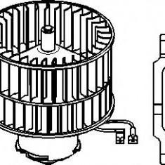 Electromotor, ventilatie interioara OPEL VITA B 1.4 i - TOPRAN 207 328 - Motor Ventilator Incalzire