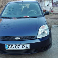 Ford fiesta, An Fabricatie: 2004, Benzina, 178000 km, 1300 cmc