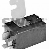 releu,instalatia de comanda bujii incandescente OPEL KADETT E hatchback 1.6 D - SWAG 40 90 4675