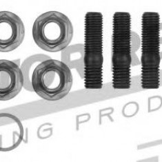 Set montaj, turbocompresor FORD ESCORT Mk VI RS Cosworth 4x4 - REINZ 04-10163-01 - Turbina
