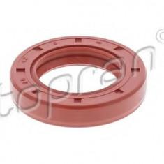 Simering, pompa ulei OPEL VECTRA B hatchback 1.6 i 16V - TOPRAN 205 588