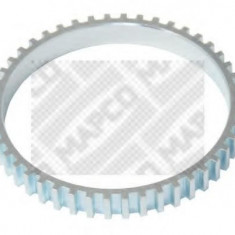 Inel senzor, ABS CHRYSLER CIRRUS 2.4 - MAPCO 76985 - Control dinamica rulare