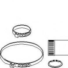 Ansamblu burduf, articulatie planetara AUDI A3 1.8 T quattro - TOPRAN 111 634