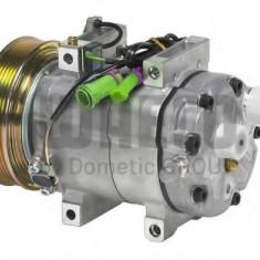 Compresor, climatizare AUDI A6 limuzina 2.5 TDI - WAECO 8880100208 - Compresoare aer conditionat auto