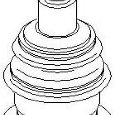 Pivot MERCEDES-BENZ M-CLASS ML 320 - TOPRAN 401 361