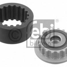 Sistem roata libera, generator VW TOUAREG 5.0 V10 TDI - FEBI BILSTEIN 30816 - Fulie