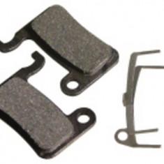 Placute frana disc semi-organice ASH993 Shimano XTR M965/966, Saint 800, Hone, LX 585, Deore 535, Alfine 545PB Cod:FBX-13000 - Piesa bicicleta