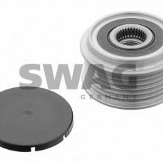Sistem roata libera, generator FORD FOCUS 1.8 Turbo DI / TDDi - SWAG 50 92 9835 - Fulie