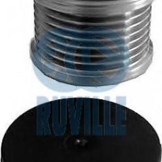 Sistem roata libera, generator RENAULT MEGANE III cupe 2.0 TCe - RUVILLE 55624 - Fulie