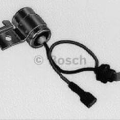 Condensator, aprindere - BOSCH 1 237 330 141 - Amortizor cabina