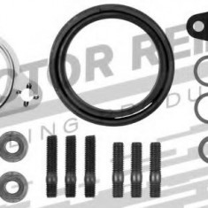Set montaj, turbocompresor OPEL VECTRA C GTS 2.0 16V Turbo - REINZ 04-10166-01 - Turbina